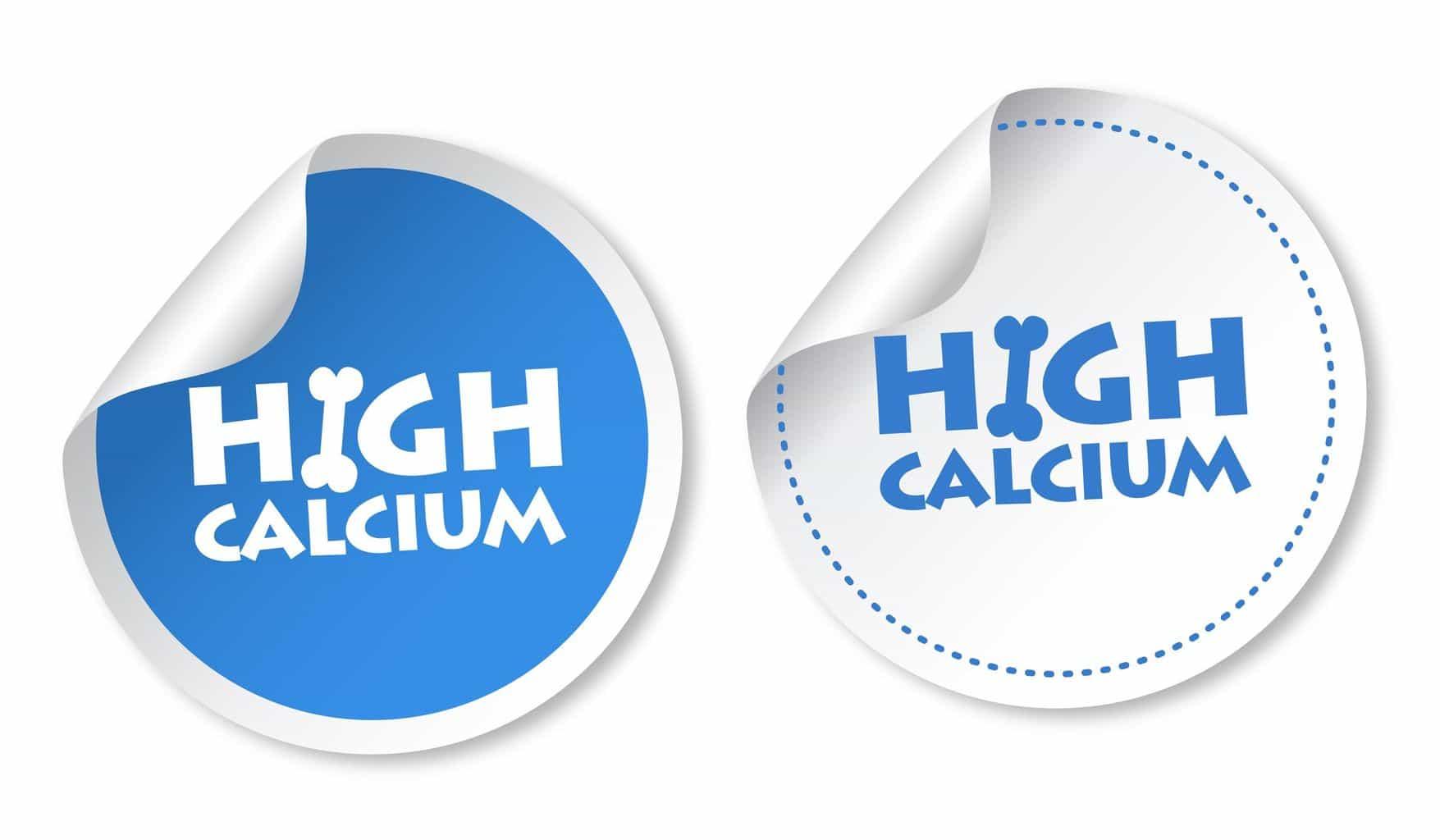 Is higher calcium healthy?