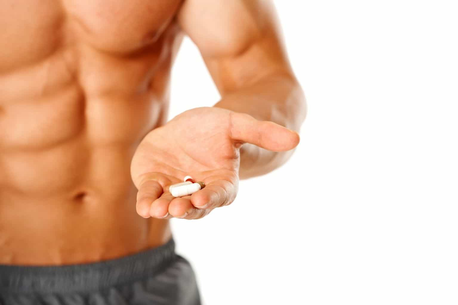 DHT supplementation vs Testosterone