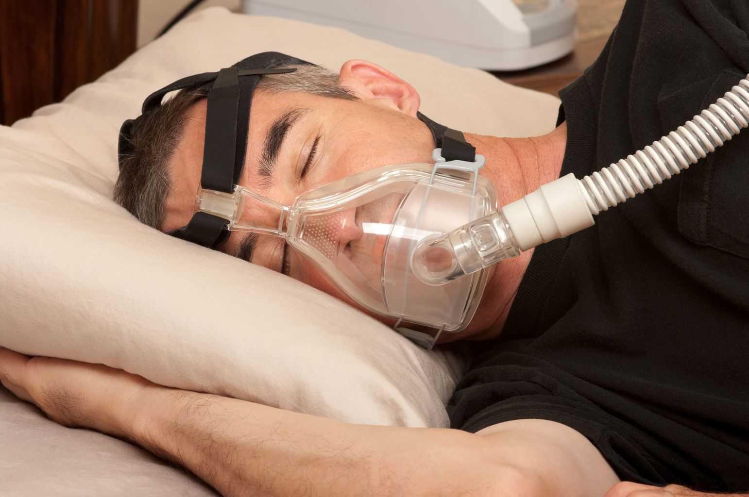 When Sleep apnea can prolong life