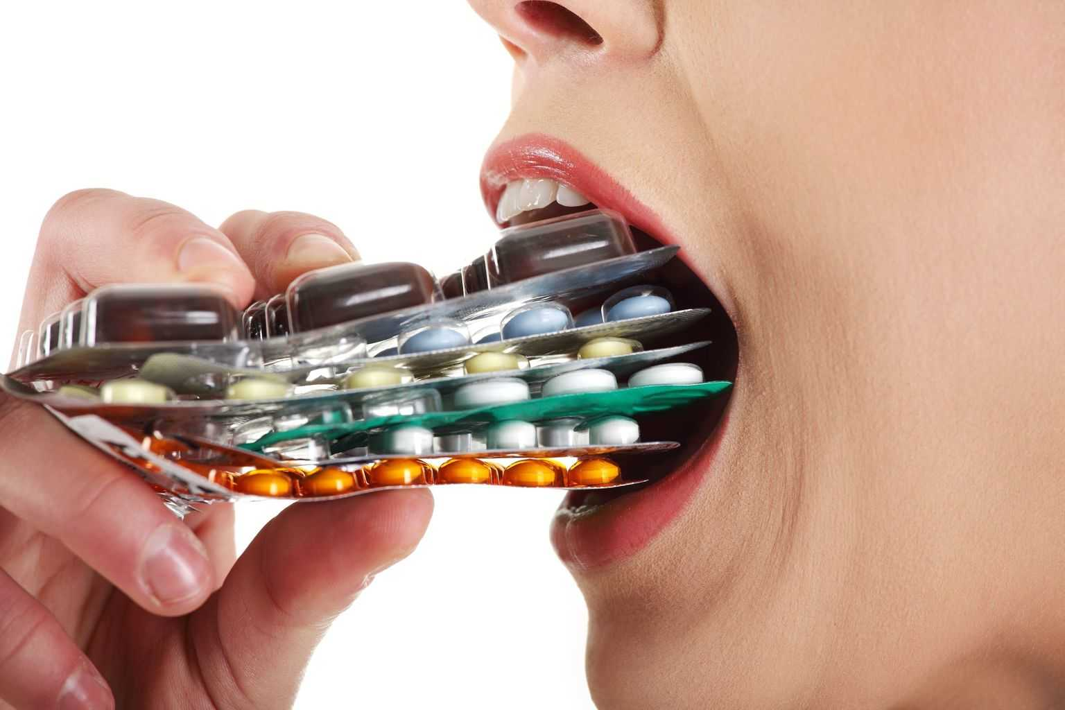 Beware these types of antibiotics