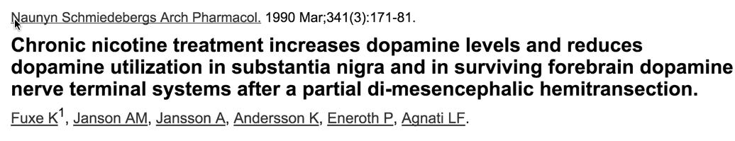 New drugs unlock stamina and desire