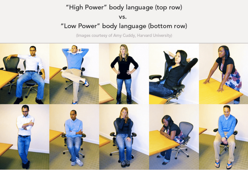 Instant T Lift: This powerful posture increases your testosterone