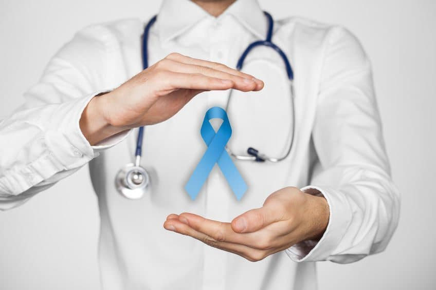 Does low testosterone cause prostate cancer?