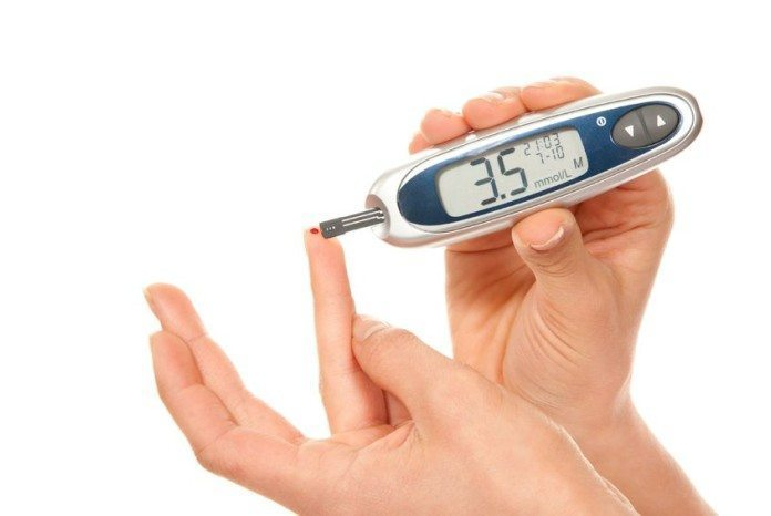 Curing type 2 diabetes through diet linh