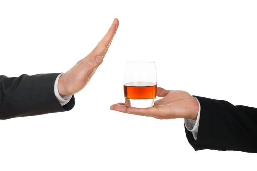Is alcohol really bad for you, or is it good?