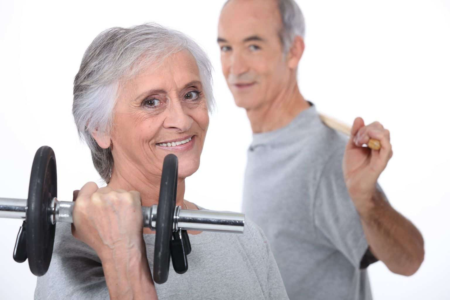 The easiest way to live longer and healthy