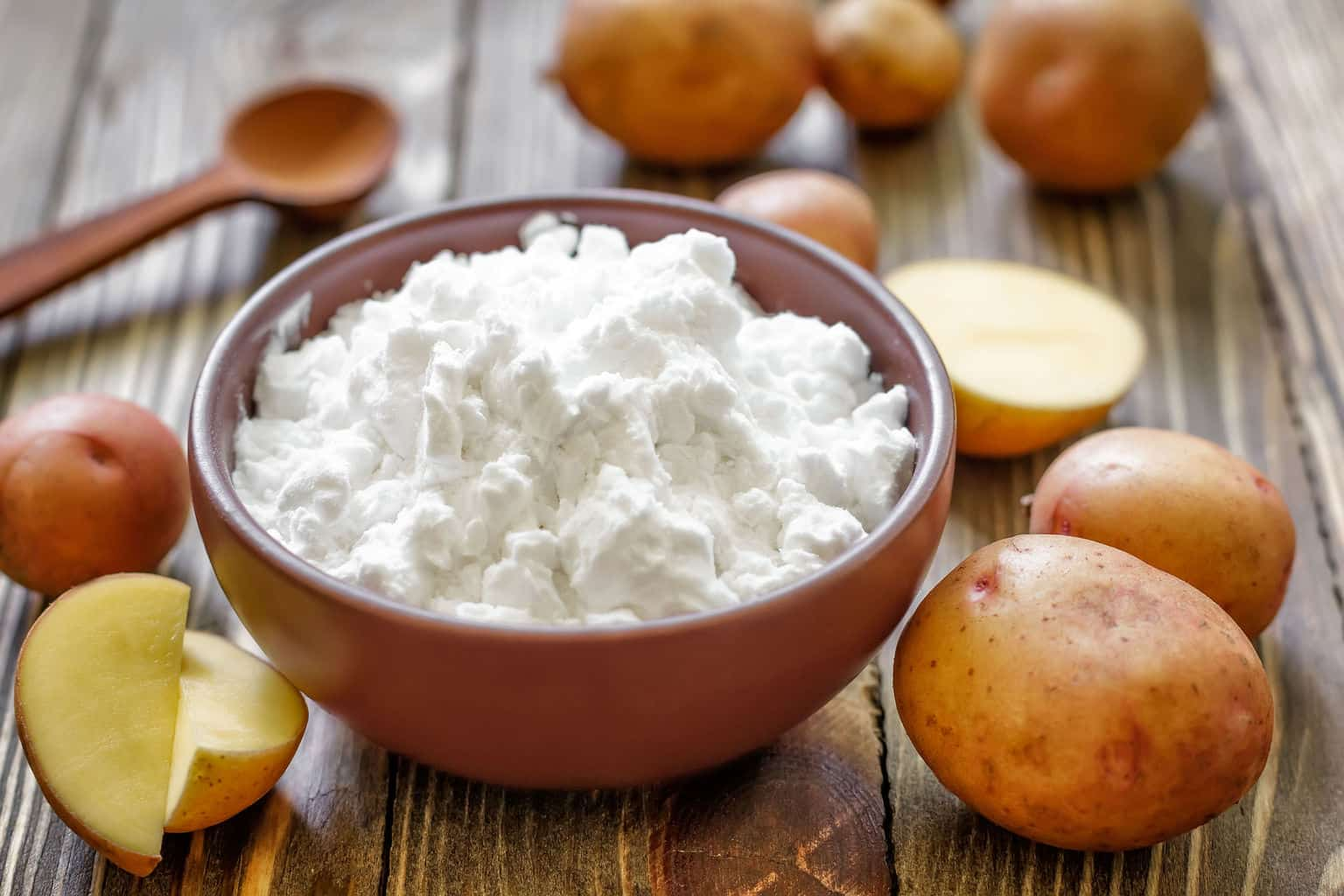Sugar or starch, which is better for you?