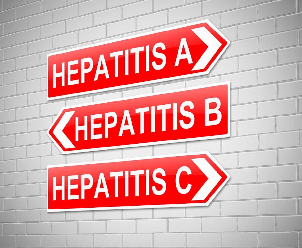 Can hepatitis be cured?