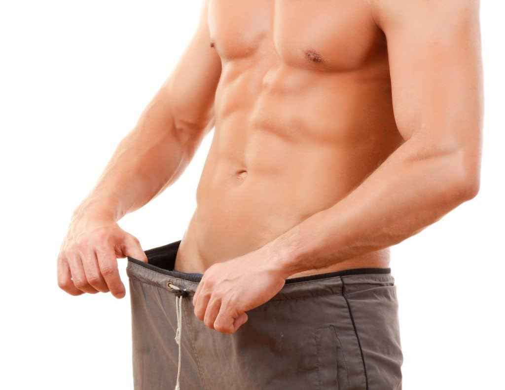 How to really burn fat without putting on the pounds