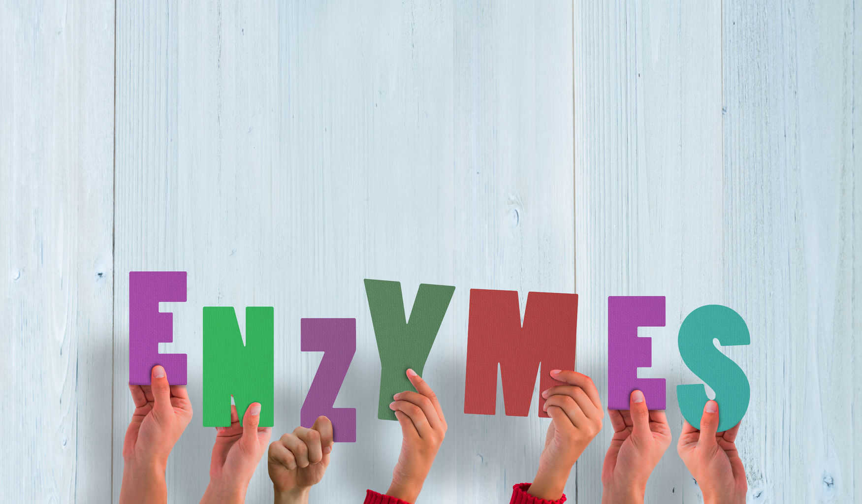 Enzyme health benefits