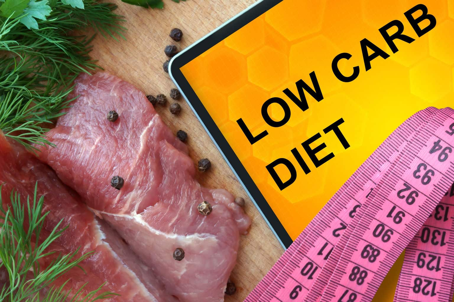 Why are low-carb diets bad?