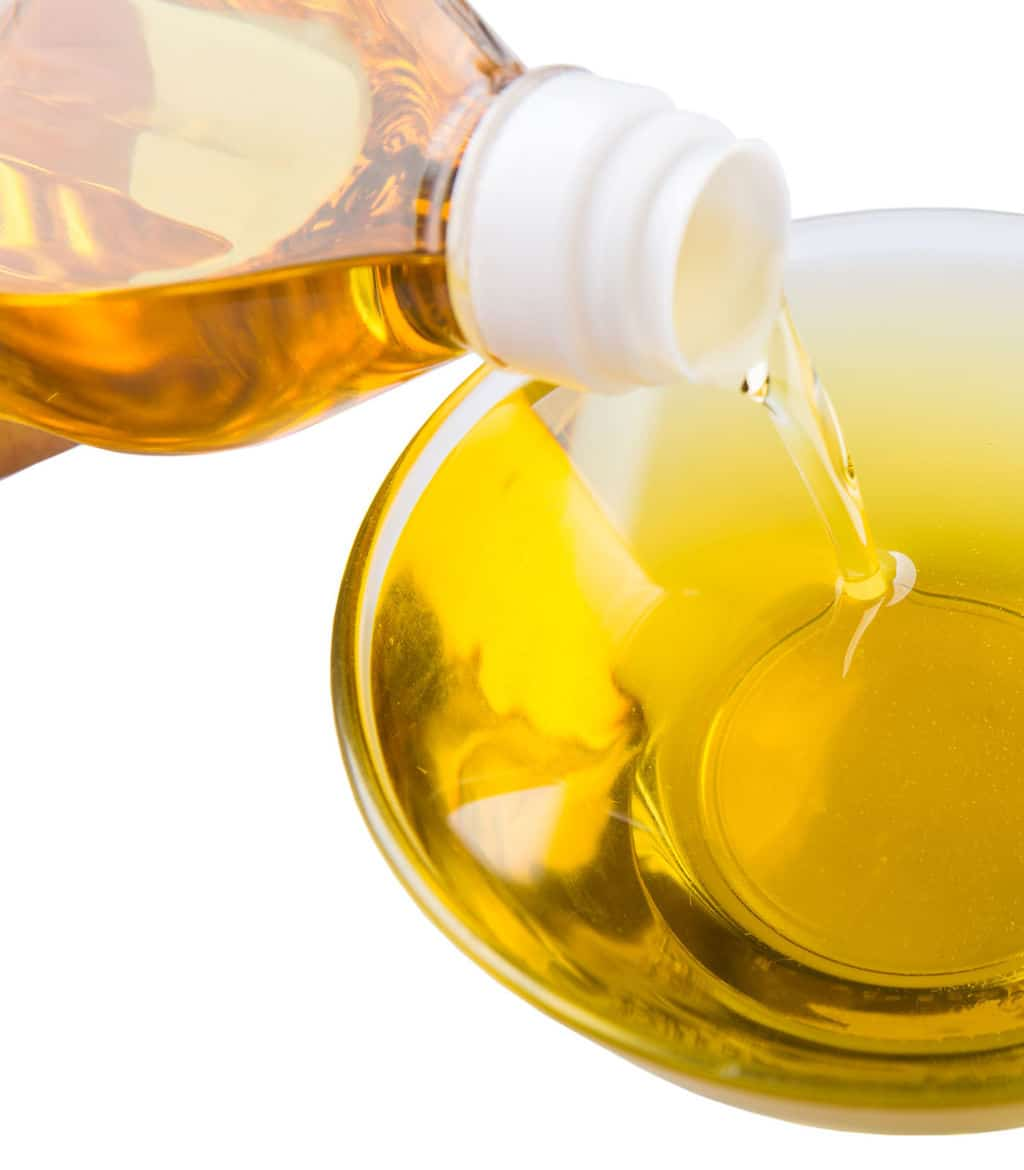 Canola oil is bad for you