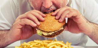 Does eating too much fat cause ED?