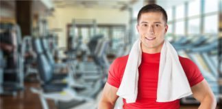 Exercise and less stress fixes ED