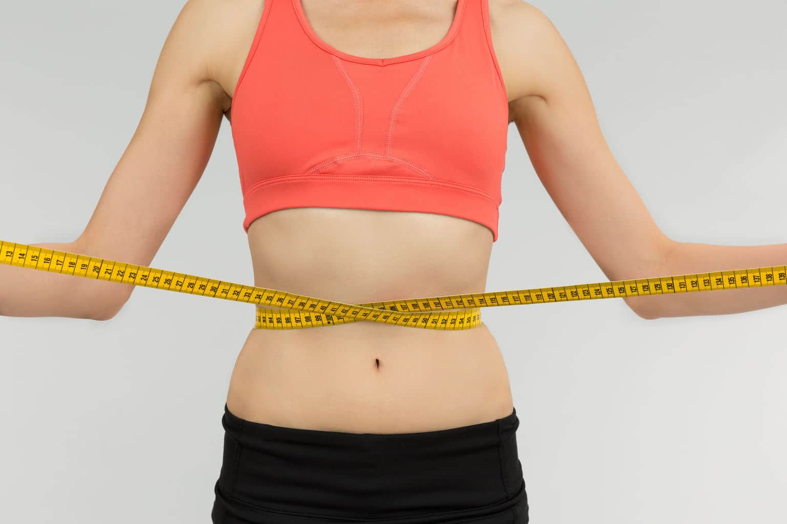 Is weight loss good for you?
