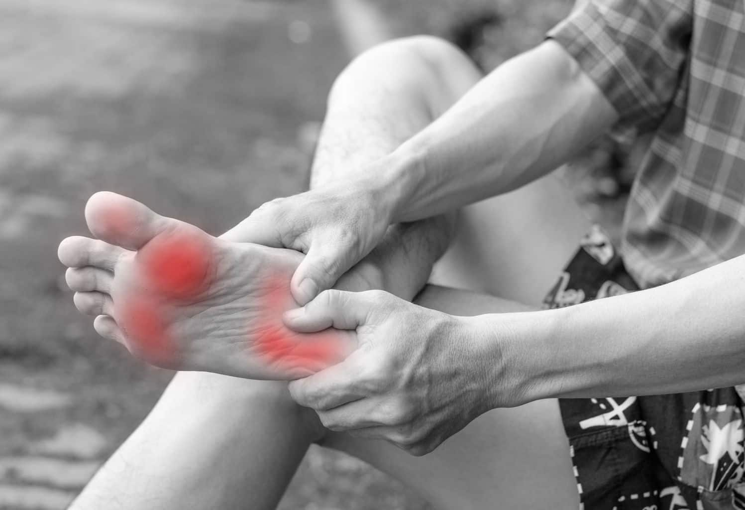 Nitric oxide causes joint destruction in arthritis