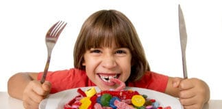 Eating more sugar makes kids and teens thin (and probably adults too)