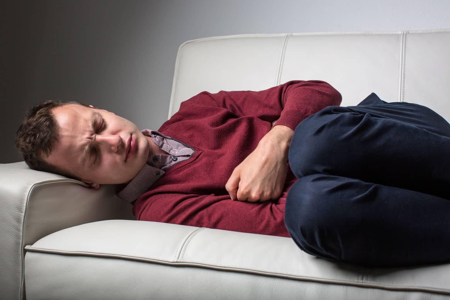 Снять боль поджелудочной в домашних условиях
