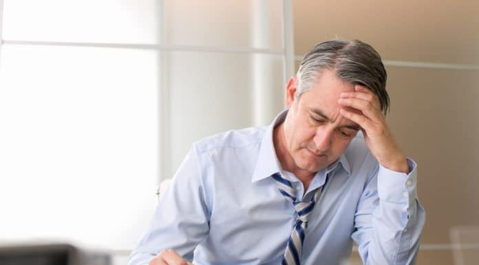 Can testosterone levels cause stress?