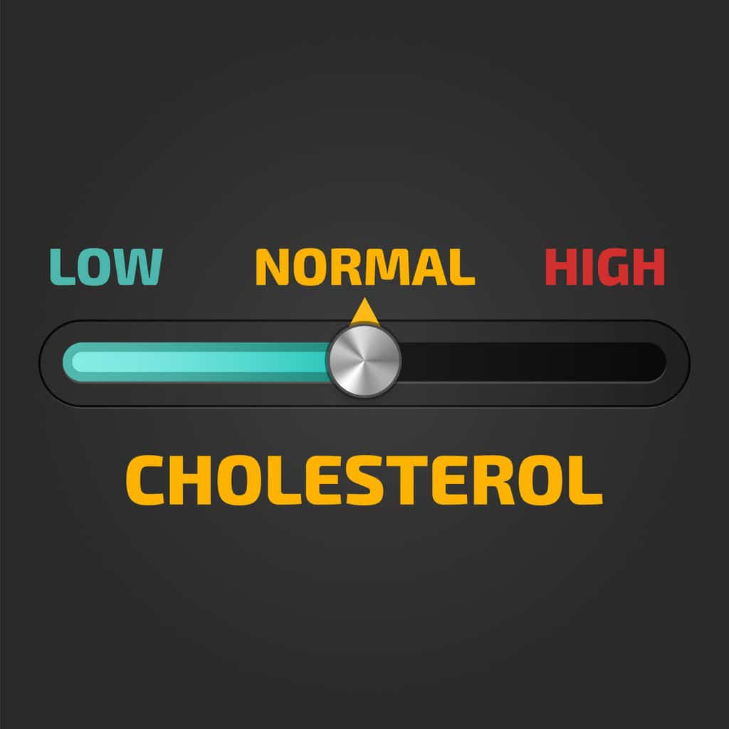 Low cholesterol may shorten your life