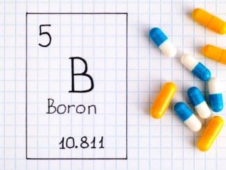 Boron Supplement
