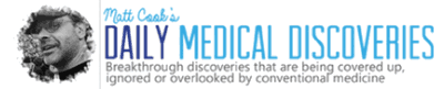 Daily Medical Discoveries