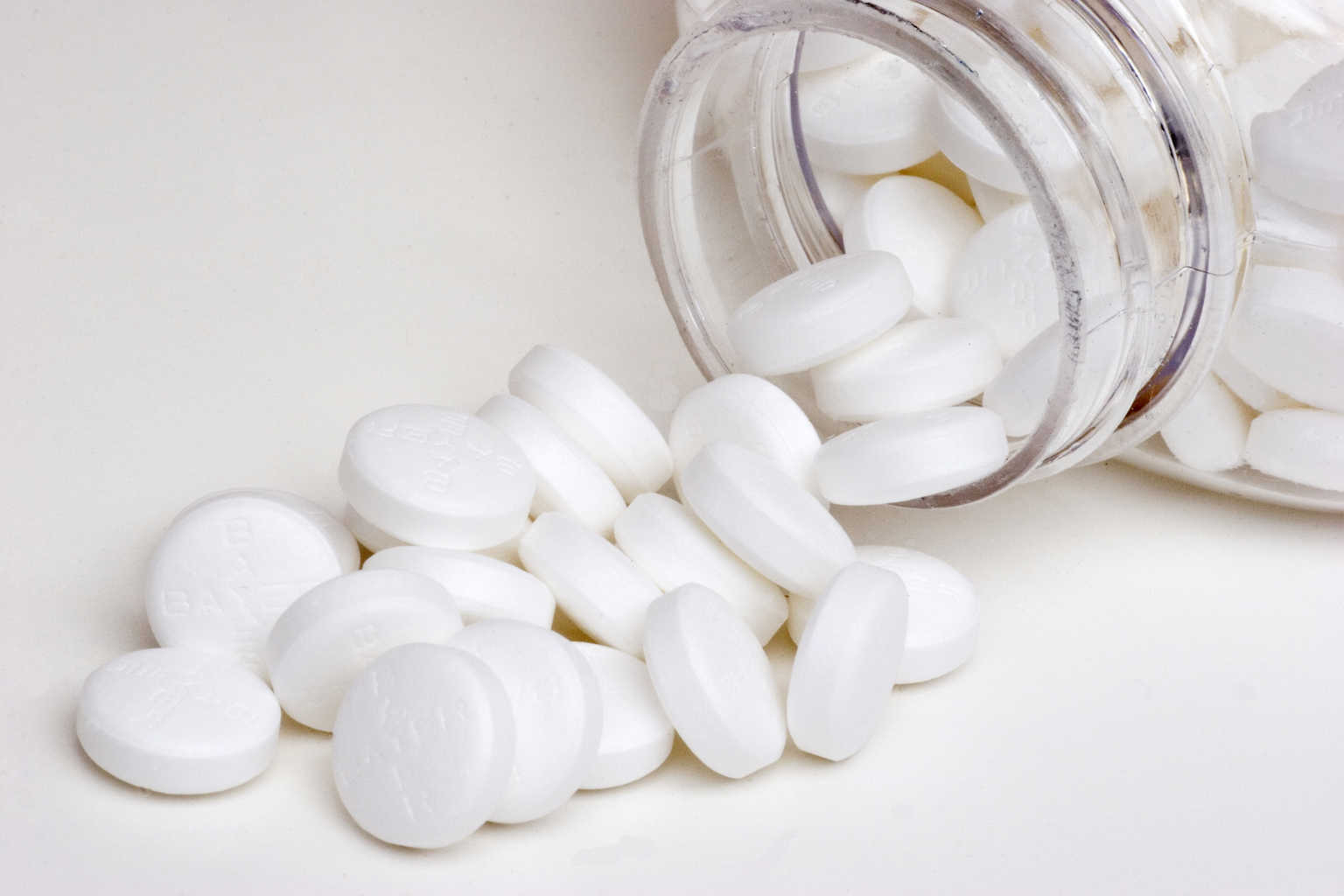 Aspirin beat chemotherapy in cancer treatment