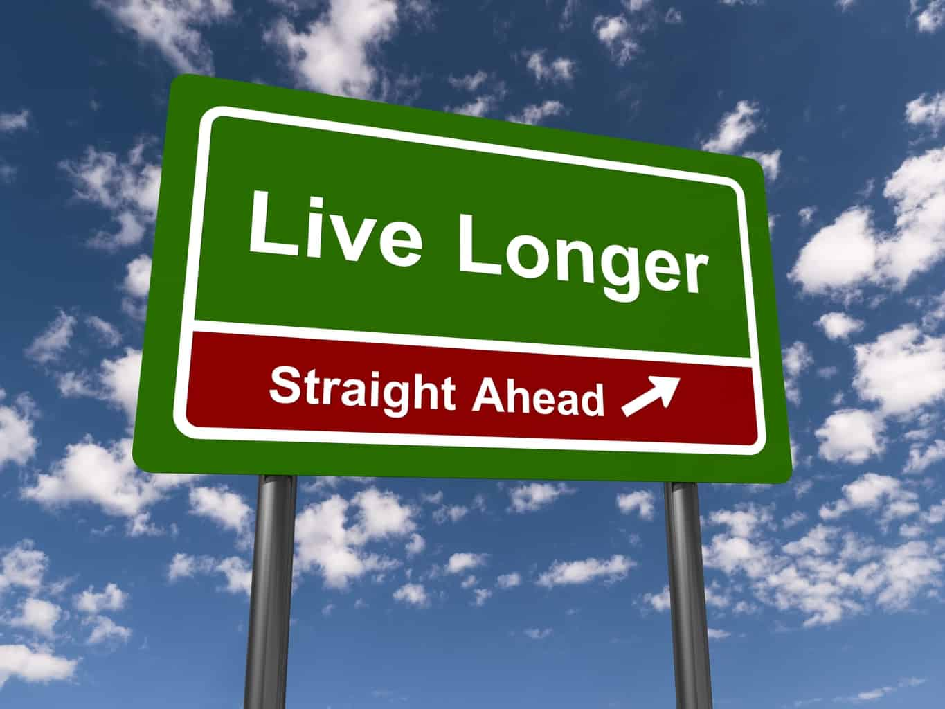 How to live 20 years longer - methylation discovery