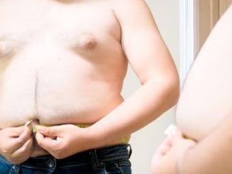 Men: Bigger Waist = Live Longer?
