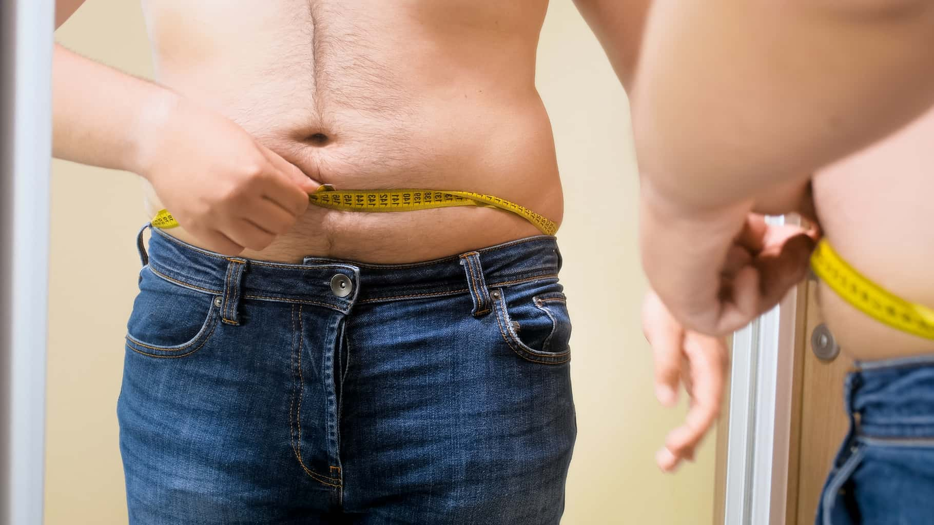 "The serotonin flush - lose pounds, gain ""rockiness"""