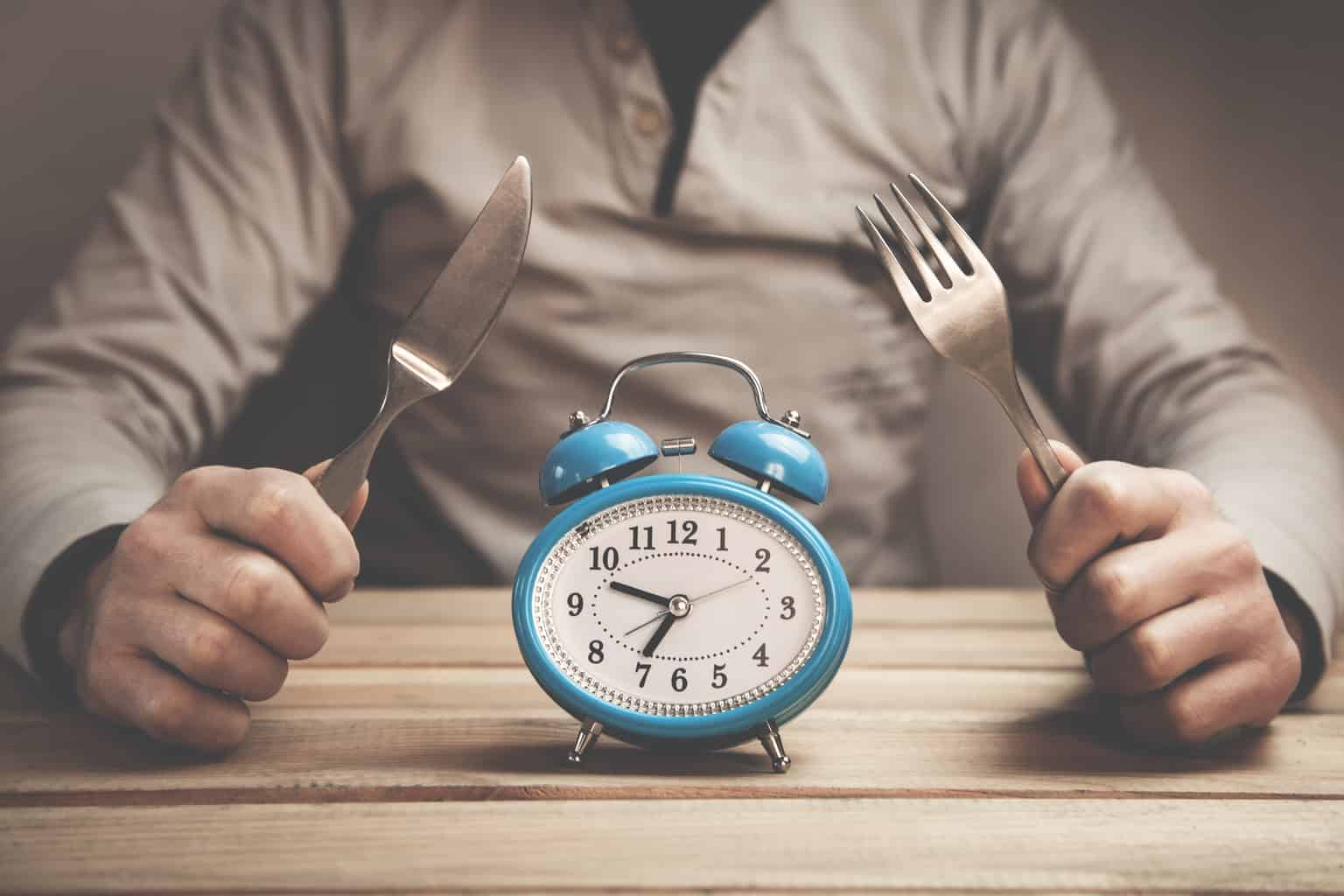 Don't eat after 7 PM... myth or reality?