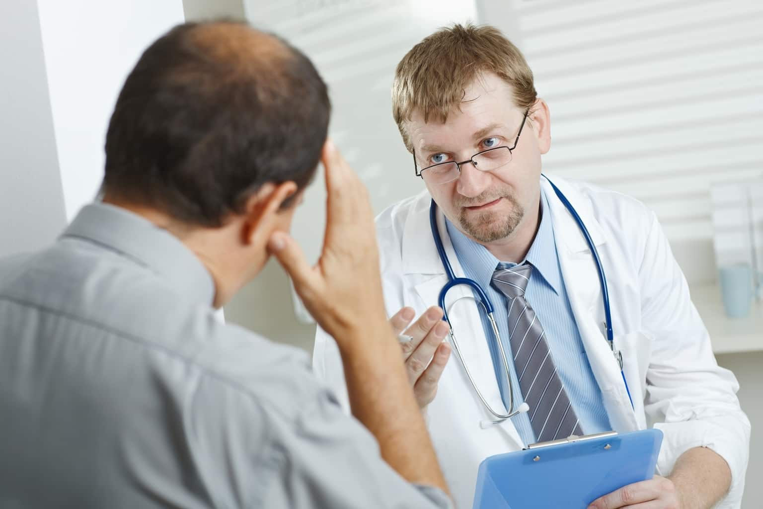 Vasectomies may cause prostate cancer and lower testosterone