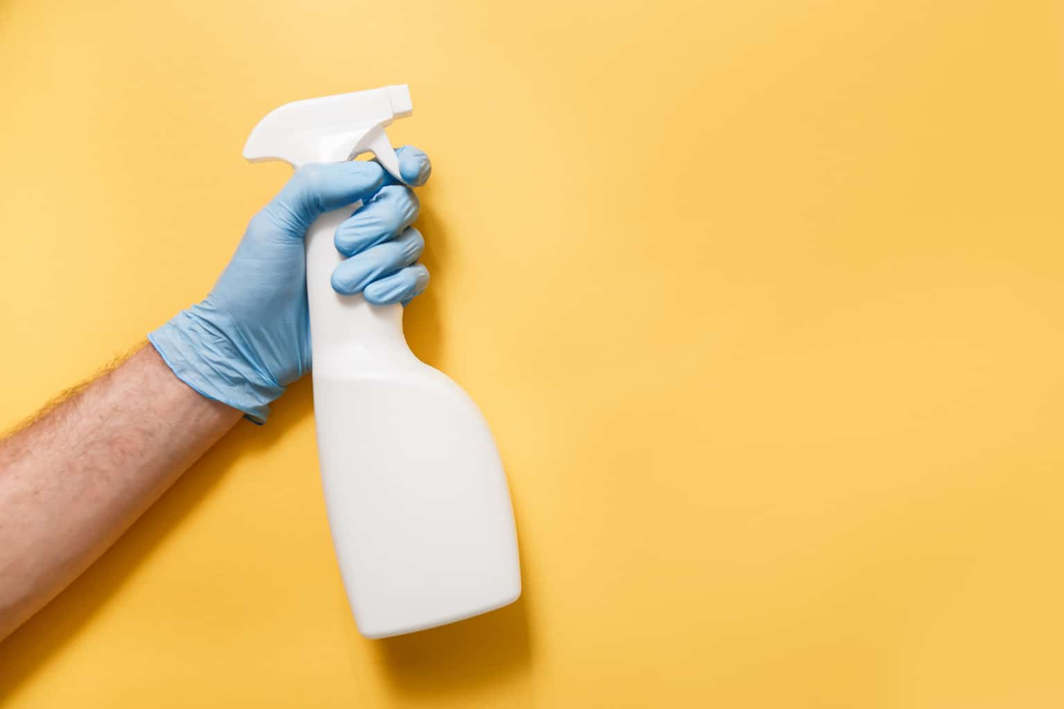 Disinfectants – they're making you fat