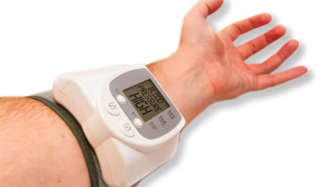 Don't Use This Blood Pressure Treatment - Just Don't