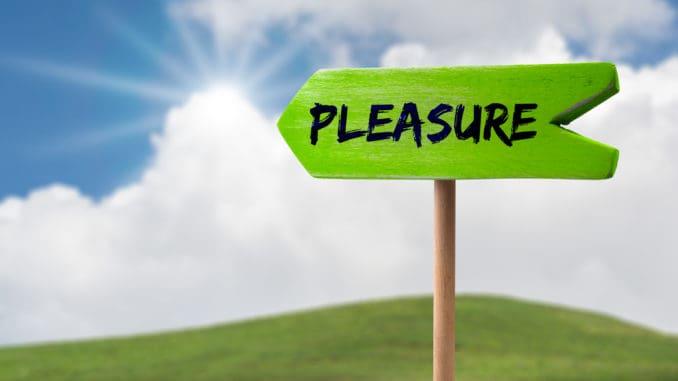 A Little Known Pleasure Secret (Open This Now)