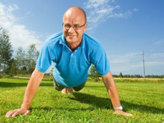 How to go from 5 to 50 pushups without working out