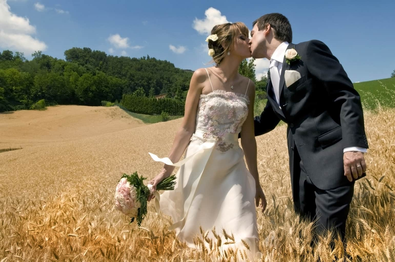 Is marriage good for a man's health?