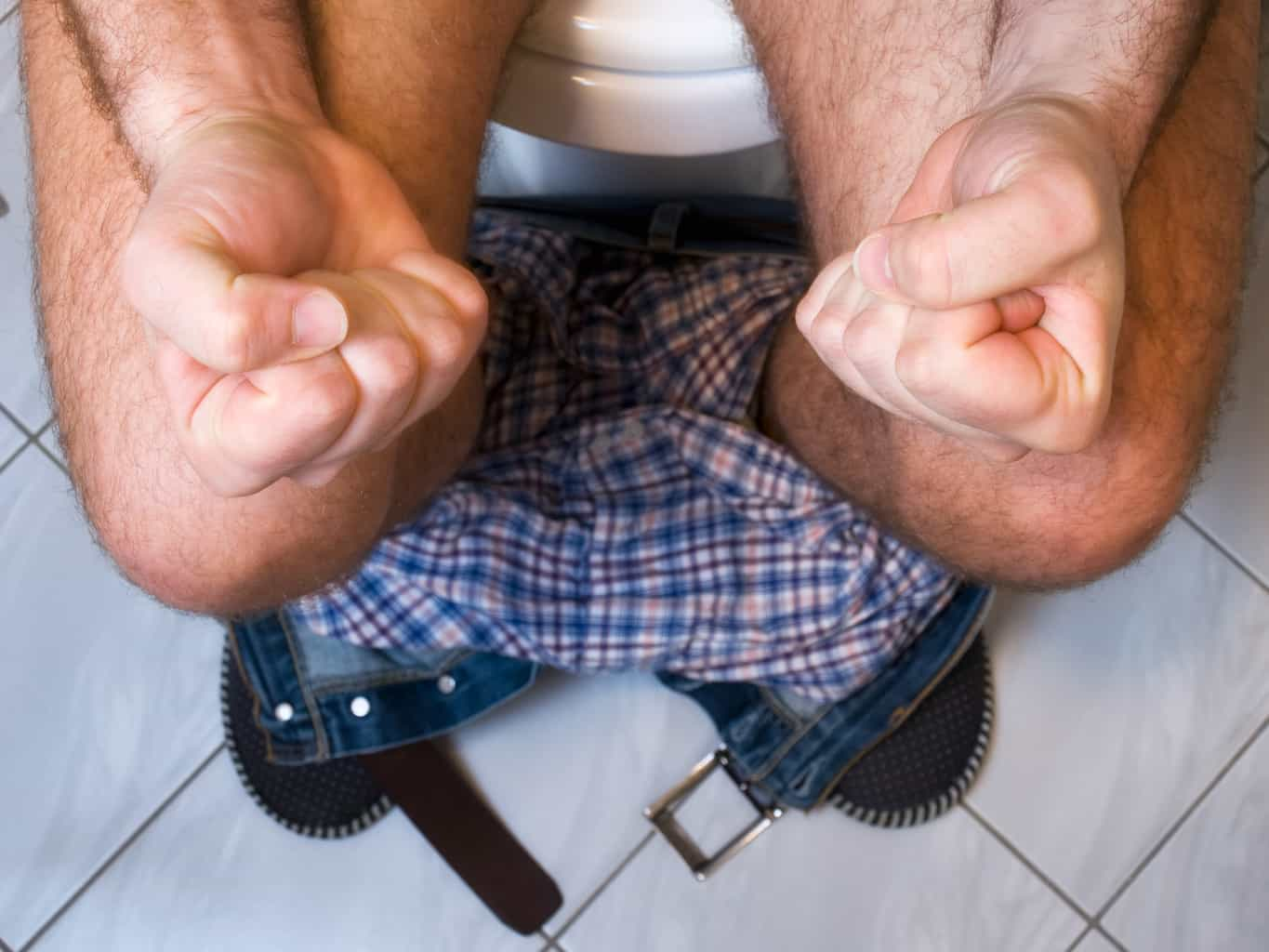 A new way to fix constipation without dangerous pills