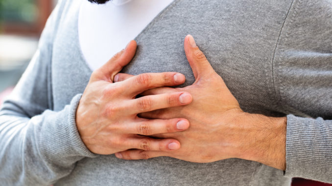 Heart Thickening Causes Heart Attacks - Here's How to Reverse It