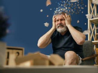 Men Who Do This Will Never Get Alzheimer's
