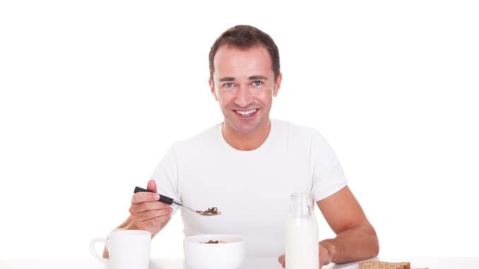 A Breakfast with Manly Benefits -- How and Why This Works