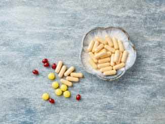 Vitamin E Supplements