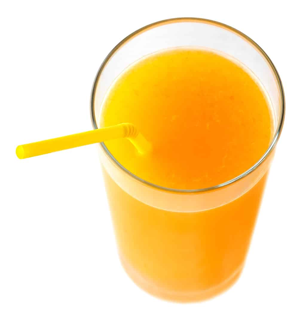 Can this juice really fix eating too much?