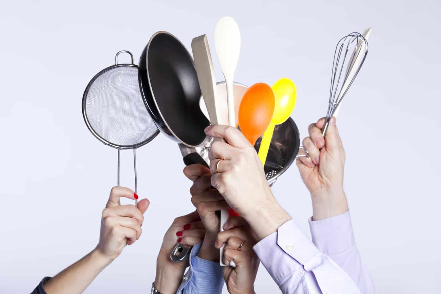 Warning: Stop using this kitchenware (causes brain damage)