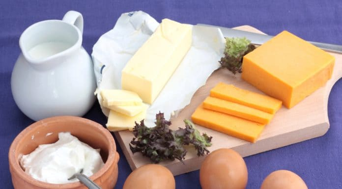 Eating Dairy Does NOT Elevate the Risk of Prostate Cancer