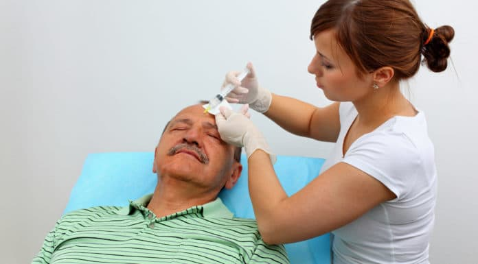 Botox - Good for treatment of Prostate Problems