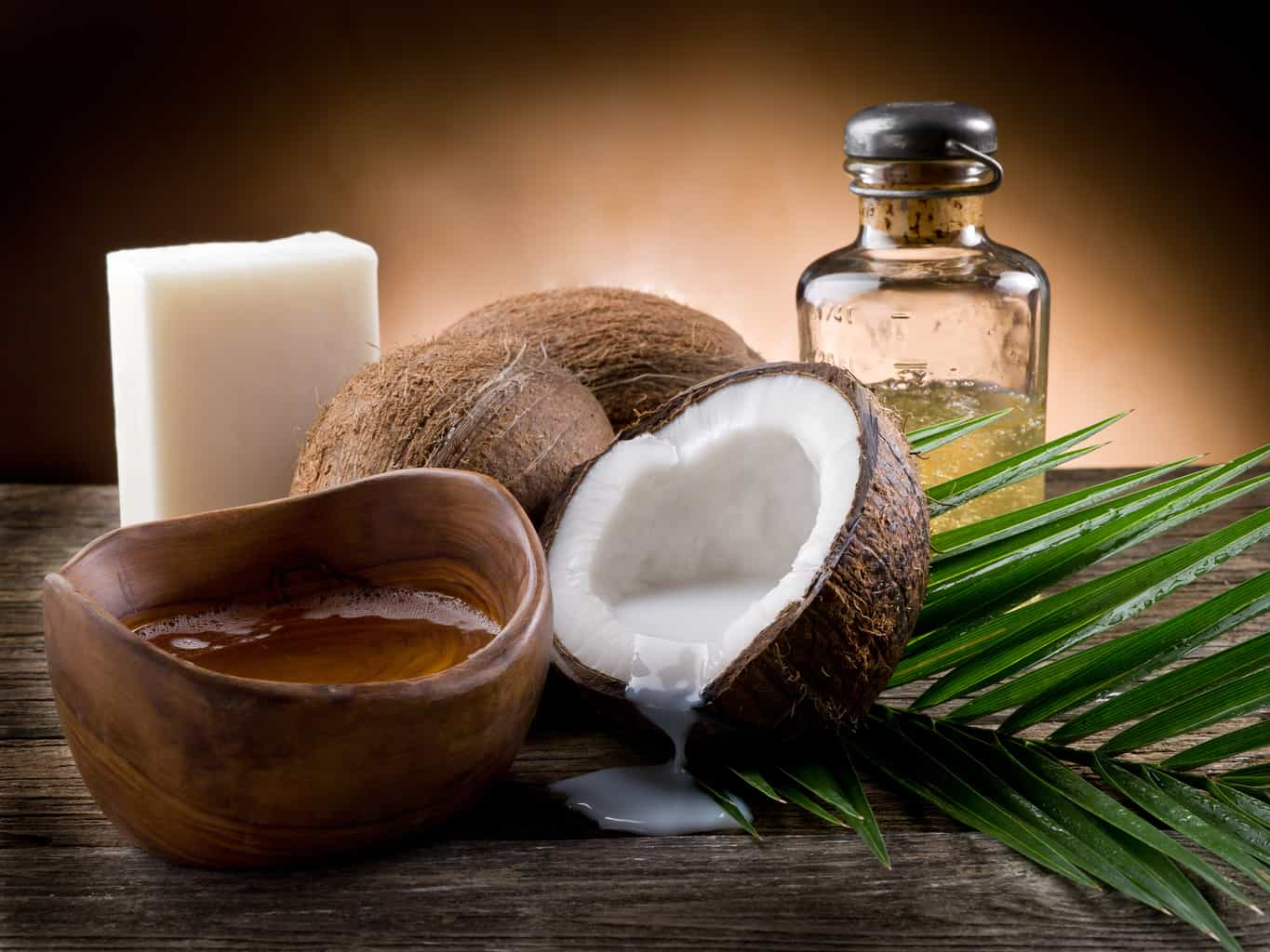 Powerful anti-cancer properties of ingredient found in coconut oil