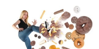 Diabetics are perfect fat burners but they need to become sugar burners