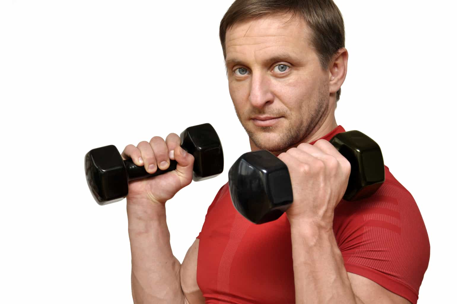 Can Dietary Cholesterol Improve Muscle Strength?