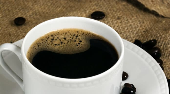 Coffee is a Major Source of Antioxidants
